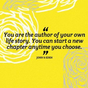 you-are-the-author-of-your-own-life-story-you-can-start-a-new-chapter-any-time-you-choose