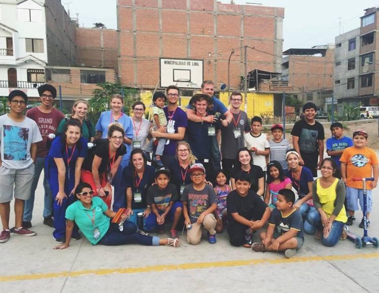 Peru Group Trip